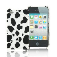 Plush Different Signs Pattern Skin Case/ Cover/ Shell for iPhone 4G--Jeremy iphone case-Tiendaperfectay online Mall -  Tablet Pc Wholesale