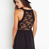 Lacie Tank Dress in  Clothes Back In Stock at Nasty Gal