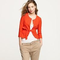 Women's new arrivals - jackets & blazers - Elsa jacket - J.Crew
