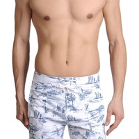 Robinson Les Bains Swimming Trunks