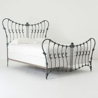 Cosette Bed - Anthropologie.com