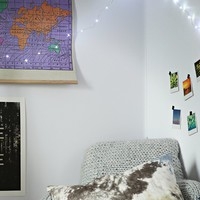 Galaxy String Lights- Silver One
