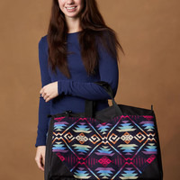 Kraff's Coach Bag, Coyote Butte, Navy
