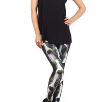 Italian Greyhound Iggy Leggings