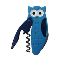 Owl Corkscrew at the Bibelot Shops