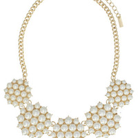 Pearls Of Alexandria Necklace