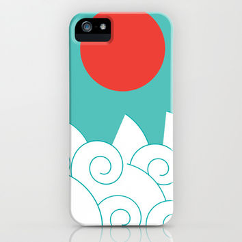 Costa Rica iPhone & iPod Case by ProArte