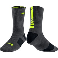 Nike LeBron Elite Crew Basketball Sock