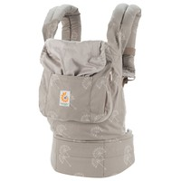 Ergobaby Organic Collection Baby Carrier Dandelion