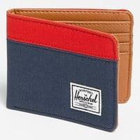 Herschel Supply Co. 'Hank' Bifold Wallet