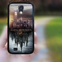 Mortal Instruments,Samsung Galaxy S3 Mini case,Samsung Galaxy S4 Mini case,Samsung Galaxy S3 case,Samsung Galaxy S4 case,Samsung Galaxy S5.