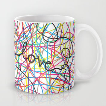 Pick black one! Mug by ProArte