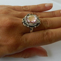 womens ring size 75 by JewelrybyDecember67 on Etsy
