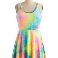 Rainbow to Go Dress | ModCloth.com