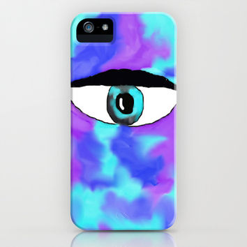 Color Vision iPhone & iPod Case by ProArte