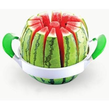 Everyday Gourmet Melon Slicer Great for WatermelonsAmazonKitchen