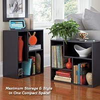 End-table Bookcase @ Fresh Finds