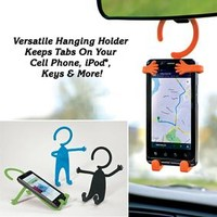 Bondi™ Cell Phone Holder @ Fresh Finds