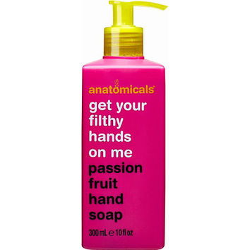 Get Your Filthy Hands On Me Hand Soap