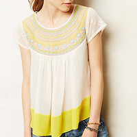 Suncup Blouse