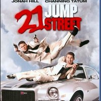 21 Jump Street[(Ultraviolet Digital Copy)]