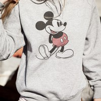 ERICA MICKEY MOUSE SWEATER