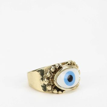 ICU Ring - Urban Outfitters