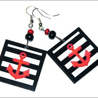 Marine Earrings | Luulla