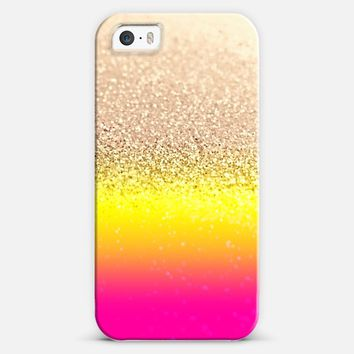 GATSBY PINK FANCY iPhone 5s case by Monika Strigel | Casetify
