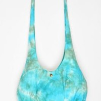 Ecote Breezy Tie-Dye Hobo Bag