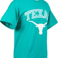 University Co-op Online | Colors of Texas Jade T-Shirt