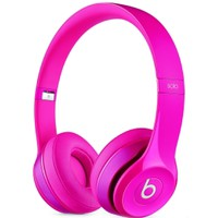 Pink Beats Solo Headphones | DICK'S Sporting Goods