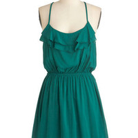 Backyard Barbecue Dress | Mod Retro Vintage Dresses | ModCloth.com