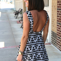 Cutting Edge {Dress}