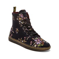 Dr. Martens Hackney 7-Eye Boot in Navy