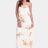 Just A Dream Maxi Dress