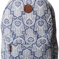 Billabong Womens Hand Over Love Backpack