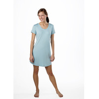 SHEEX COLLECTION Women's Sleep Tee Dress