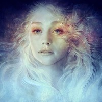 Mother of Dragons by Anna Dittmann