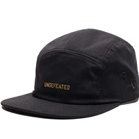 UNDEFEATED HIGH END NEW ERA CAMP CAP | Undefeated