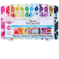 Tulip® One-Step Color Tie-Dye Kit®