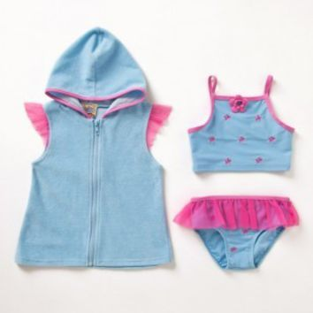 Infant Tankini Set