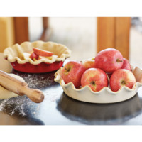 Perfect Wave Pie Dish - Bakeware - Kitchen