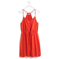 SILK DAYBREAK SUNDRESS