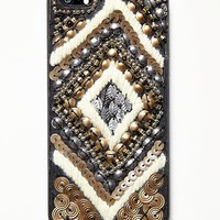 Free People Womens Santos iPhone 5 Case -