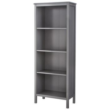 Threshold Windham 4-Shelf Bookcase