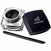 e.l.f. Studio Cream Eyeliner, Black