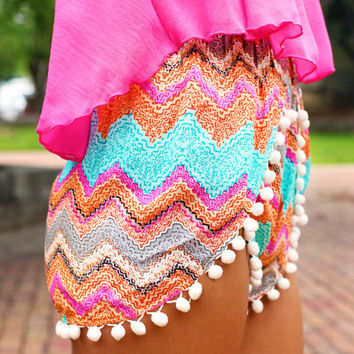 Earth Wind and Fire Shorts