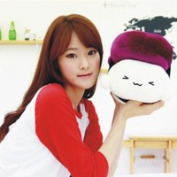 """Japan sushi cushion plush toy food cushions ~octopus special size 10"""""""