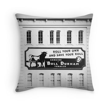 Roll Your Own Bull Durham